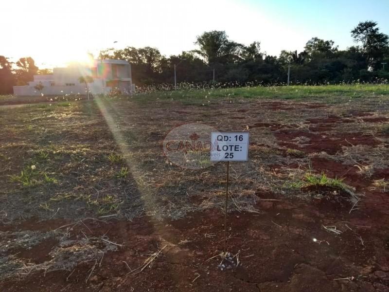 Imóvel: Terreno em Ribeirao Preto no Bairro Alto Do Castelo