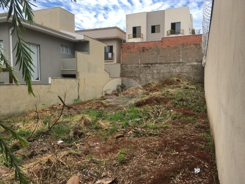 Aliança Imóveis - Imobiliária em Ribeirão Preto - SP - TERRENO - JARDIM BOTANICO - RIBEIRAO PRETO