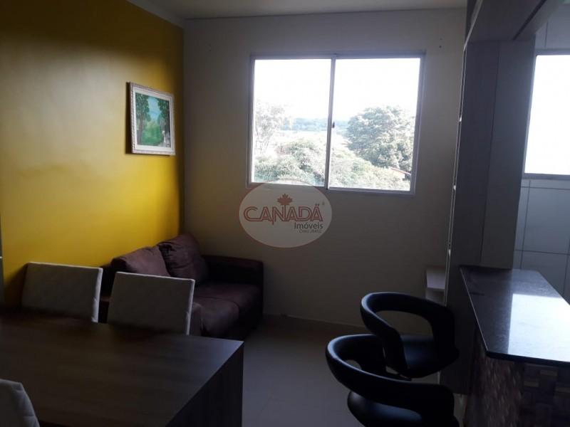 Imóvel: Apartamento em Ribeirao Preto no Bairro Parque Dos Lagos