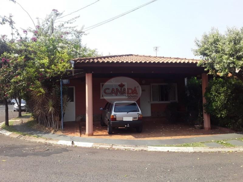 Imóvel: Casa Em Condominio em Ribeirao Preto no Bairro Jardim Interlagos