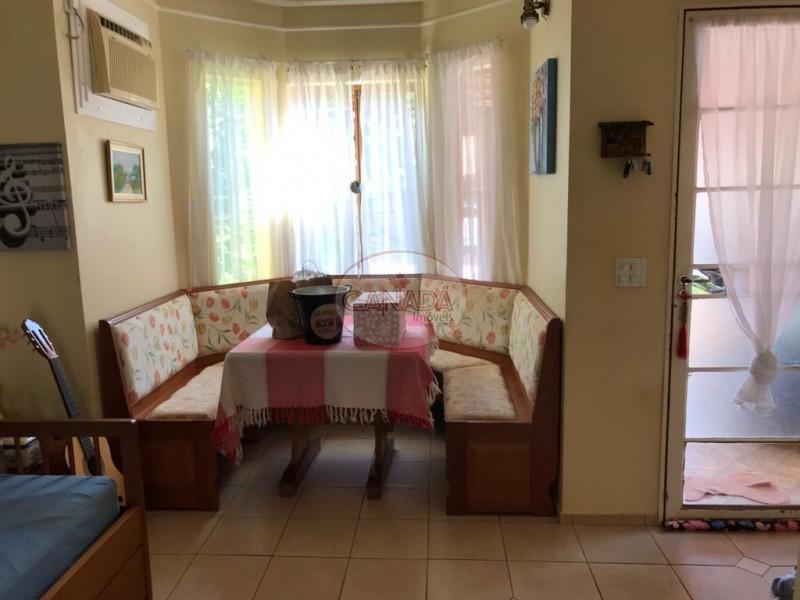 Imóvel: Casa Em Condominio em Ribeirao Preto no Bairro Parque Dos Lagos