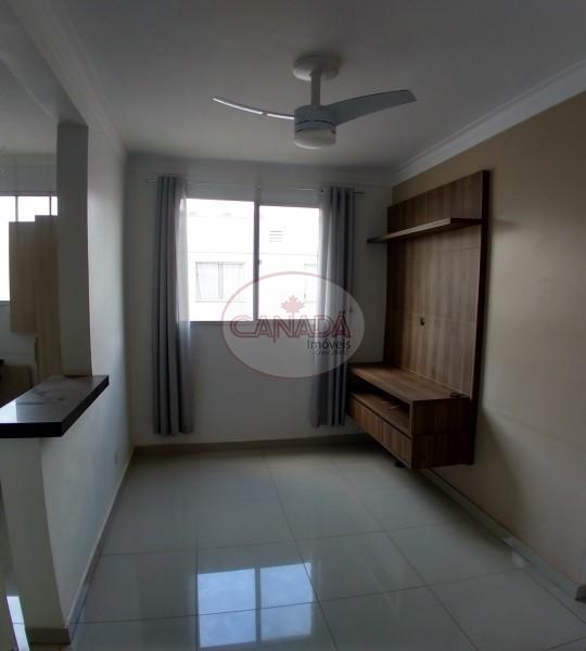 Imóvel: Apartamento em Ribeirao Preto no Bairro Manoel Penna