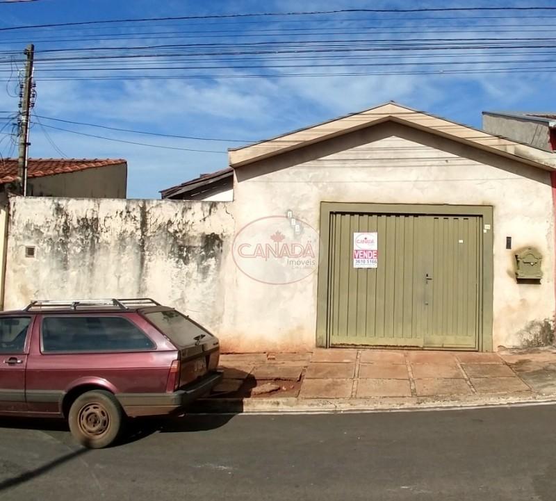 Imóvel: Casa em Ribeirao Preto no Bairro Alexandre Balbo
