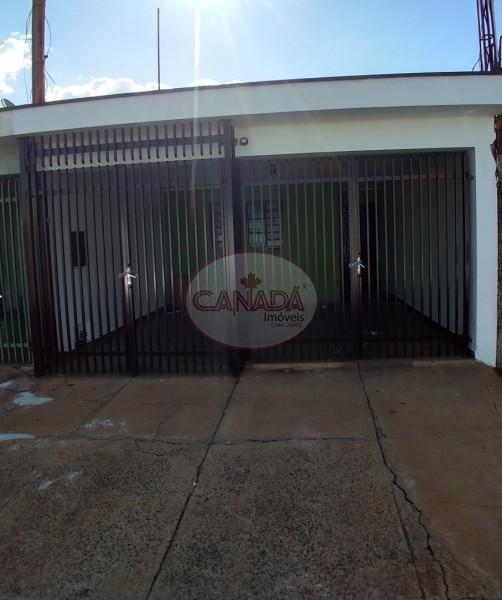 Imóvel: Casa em Ribeirao Preto no Bairro Avelino Palma