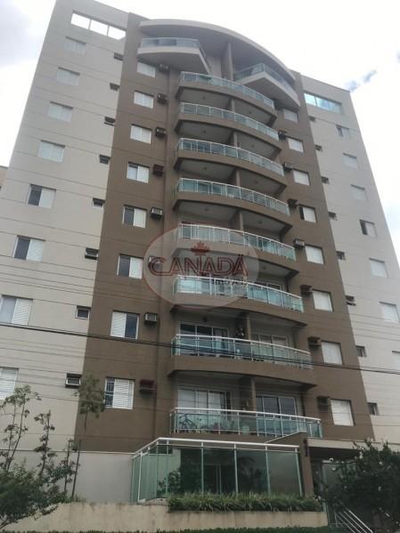 Imóvel: Apartamento em Ribeirao Preto no Bairro Jardim Canada