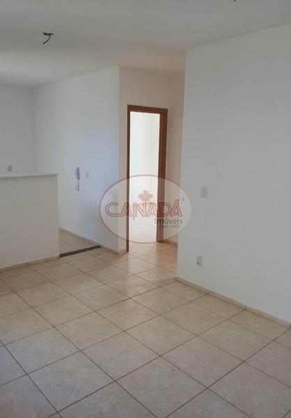 Imóvel: Apartamento em Ribeirao Preto no Bairro Reserva Real