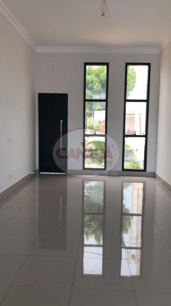 Aliança Imóveis - Imobiliária em Ribeirão Preto - SP - CASA EM CONDOMINIO - VILA ROMANA II - RIBEIRAO PRETO