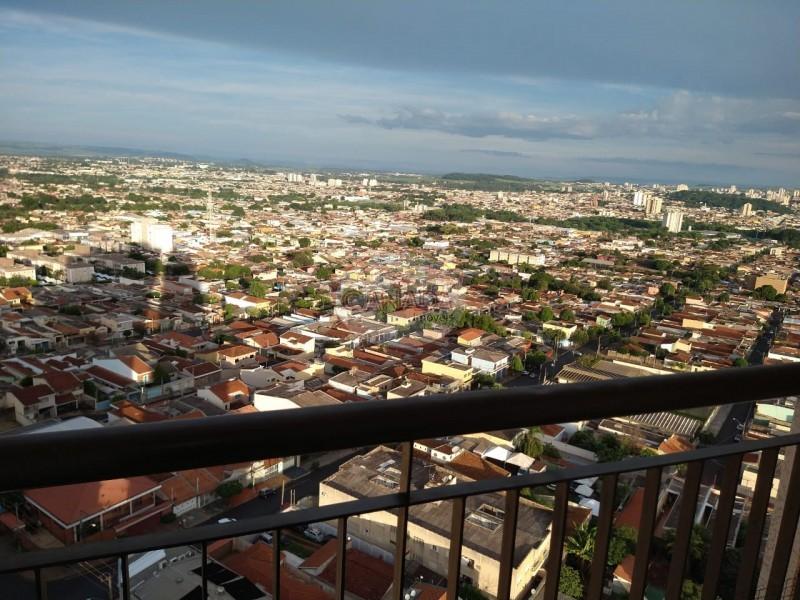 Imóvel: Apartamento em Ribeirao Preto no Bairro Alto Do Ipiranga