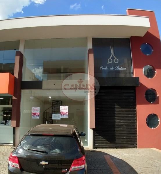 Imóvel: Loja em Ribeirao Preto no Bairro Vila Seixas