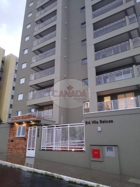 Imóvel: Apartamento em Ribeirao Preto no Bairro Jardim America