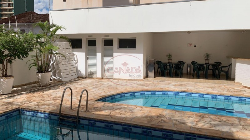 Aliança Imóveis - Imobiliária em Ribeirão Preto - SP - APARTAMENTO - CENTRO - RIBEIRAO PRETO