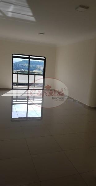 Imóvel: Apartamento em Ribeirao Preto no Bairro Jardim Paulistano