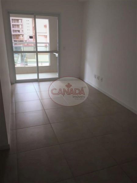 Imóvel: Apartamento em Ribeirao Preto no Bairro Bosque Dos Juritis