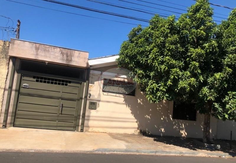 Imóvel: Casa em Ribeirao Preto no Bairro Vila Mariana