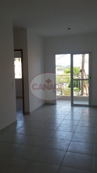 Imóvel: Apartamento em Ribeirao Preto no Bairro Presidente Dutra