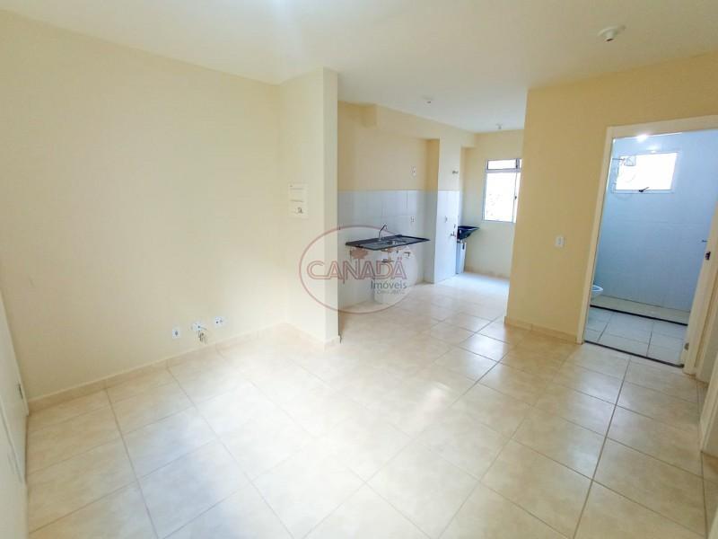 Imóvel: Apartamento em Ribeirao Preto no Bairro Heitor Rigon