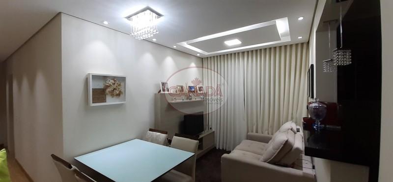 Imóvel: Apartamento em Ribeirao Preto no Bairro Guapore