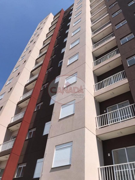 Imóvel: Apartamento em Ribeirao Preto no Bairro Parque Residencial Emir Garcia