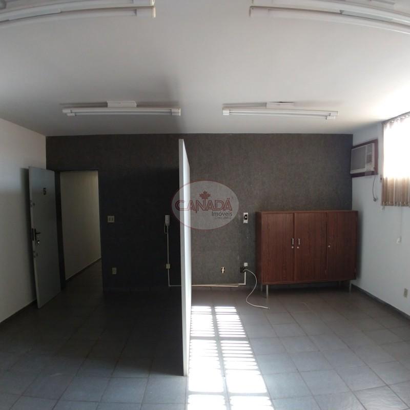 Imóvel: Sala em Ribeirao Preto no Bairro Campos Eliseos