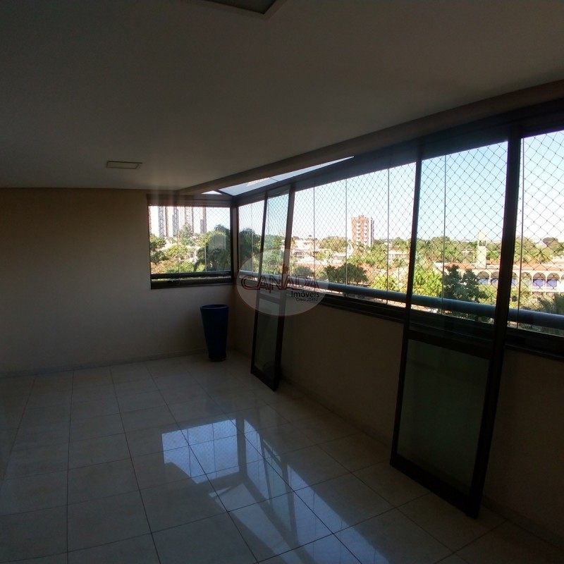 Aliança Imóveis - Imobiliária em Ribeirão Preto - SP - APARTAMENTO - JARDIM SAO LUIZ  - RIBEIRAO PRETO