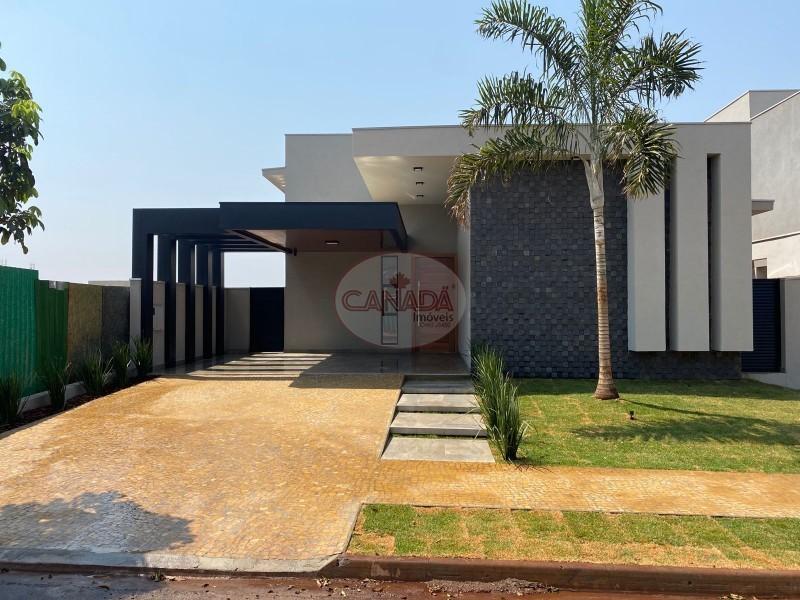 Imóvel: Casa em Ribeirao Preto no Bairro Vila Do Golfe