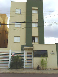 Imóvel: Apartamento em Ribeirao Preto no Bairro Nova Aliança
