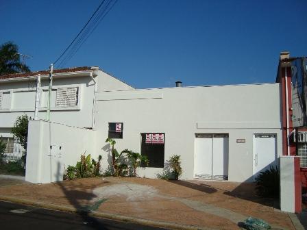 Imóvel: Imovel Comercial em Ribeirao Preto no Bairro Jardim Sumare