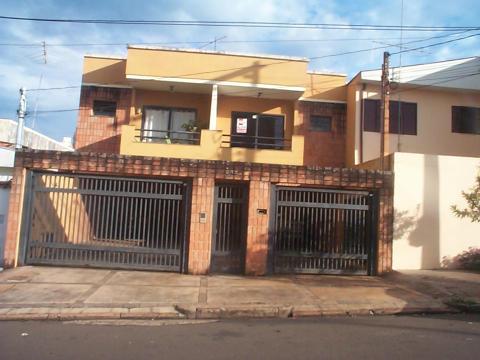 Imóvel: Apartamento em Ribeirao Preto no Bairro Santa Cruz