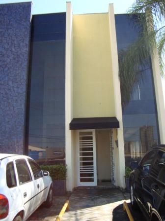 Imóvel: Sala em Ribeirao Preto no Bairro Sao Luiz