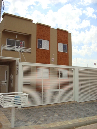 Imóvel: Apartamento em Ribeirao Preto no Bairro Jardim Botanico