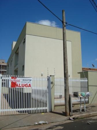 Imóvel: Apartamento em Ribeirao Preto no Bairro Jardim Antartica