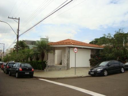 Imóvel: Imovel Comercial em Ribeirao Preto no Bairro Jardim America