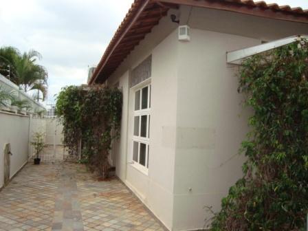 Aliança Imóveis - Imobiliária em Ribeirão Preto - SP - CASA - JARDIM AMERICA - RIBEIRAO PRETO