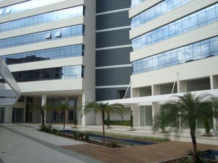Imóvel: Sala em Ribeirao Preto no Bairro Jardim Macedo