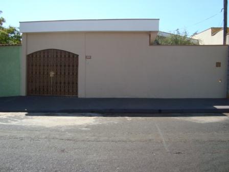 Imóvel: Casa em Ribeirao Preto no Bairro Geraldo De Carvalho