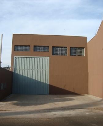 Imóvel: Imovel Comercial em Ribeirao Preto no Bairro Jardim Aeroporto