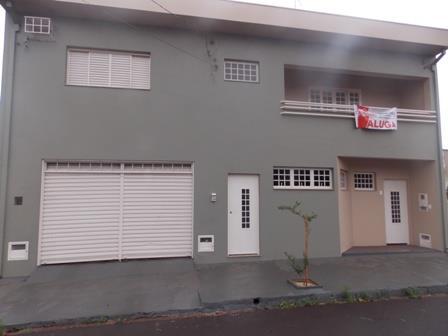 Imóvel: Casa em Sertaozinho no Bairro Centro
