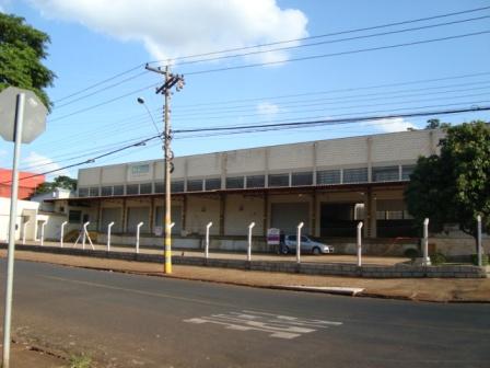 Imóvel: Salao em Ribeirao Preto no Bairro Lagoinha