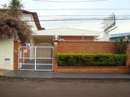 Imóvel: Imovel Comercial em Ribeirao Preto no Bairro Jardim Sao Luiz