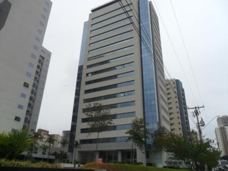 Imóvel: Sala em Ribeirao Preto no Bairro Santa Cruz