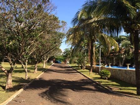 Imóvel: Chacara em Ribeirao Preto no Bairro Campestre