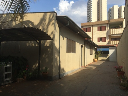 Imóvel: Salao em Ribeirao Preto no Bairro Jardim Iraja