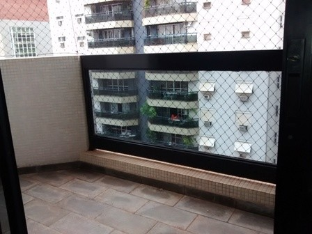 APARTAMENTO em RIBEIRAO PRETO no Bairro HIGIENOPOLIS