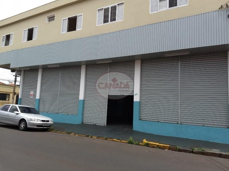 SALAO em RIBEIRAO PRETO no Bairro CAMPOS ELISEOS