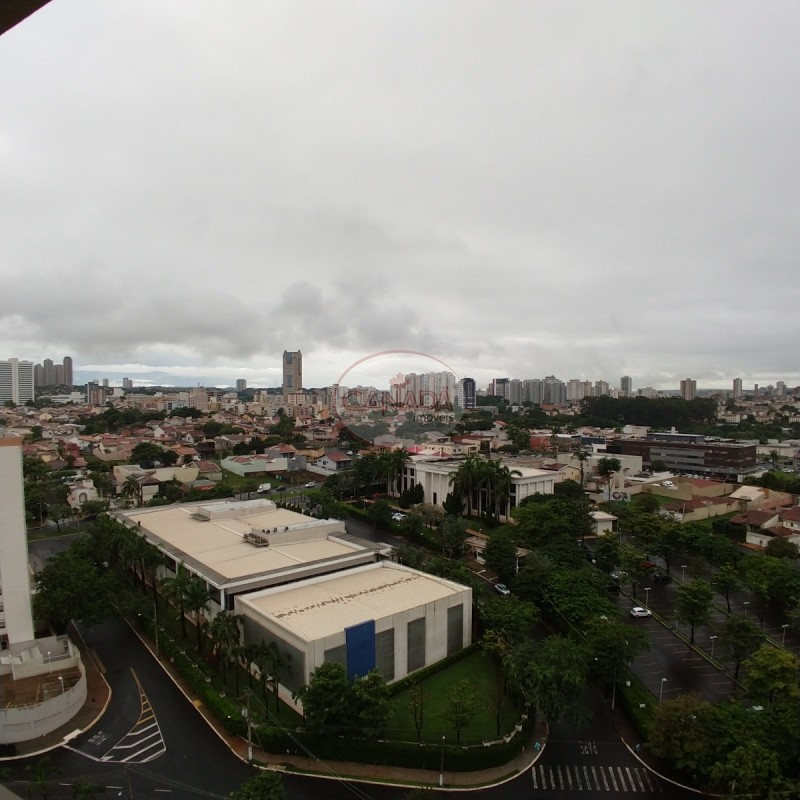 APARTAMENTO em RIBEIRAO PRETO no Bairro RESIDENCIAL FLORIDA